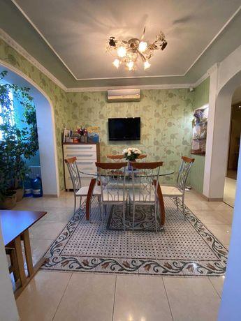 Шикарная 4-комнатная квартира на Заболотного \ Добровольского