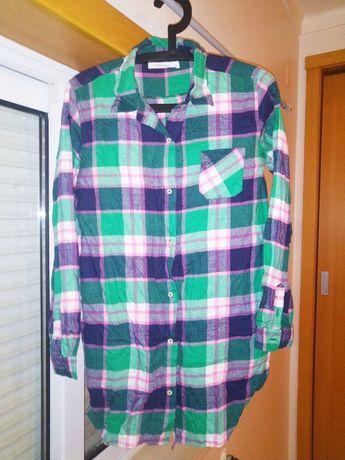 Camisa Women'Secret Nova. Alta Qualidade.