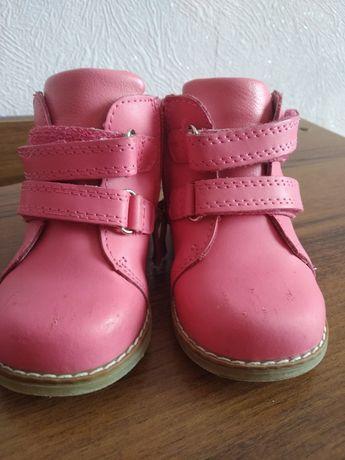 Ботинки на осень , весну
