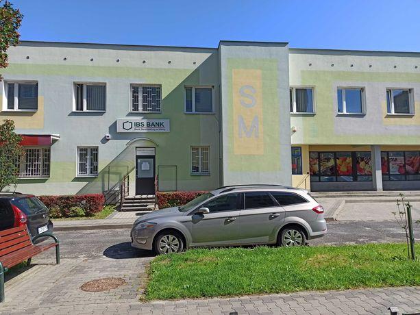 Lokal do wynajęcia 32,70 m2 w budynku przy ul. Wiejskiej 17