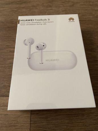 НОВЫЕ Беспроводные наушники Huawei Freebuds 3i ( в заводской пленке)