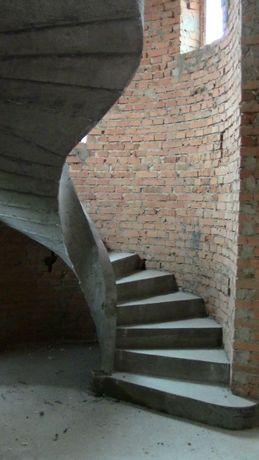 Бетонные Лестницы!Доступные цены