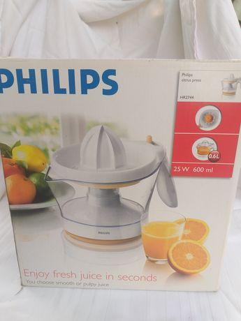 Соковыжималка Philips HR 2744