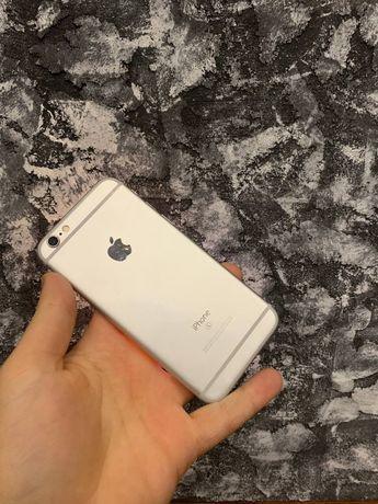 iPhone 6s 16gb (оригинал/гарантия/купить/айфон/телефон)
