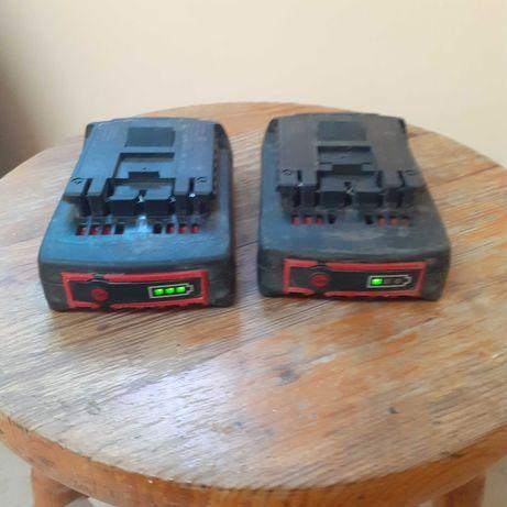 Bateria Bosch 18V