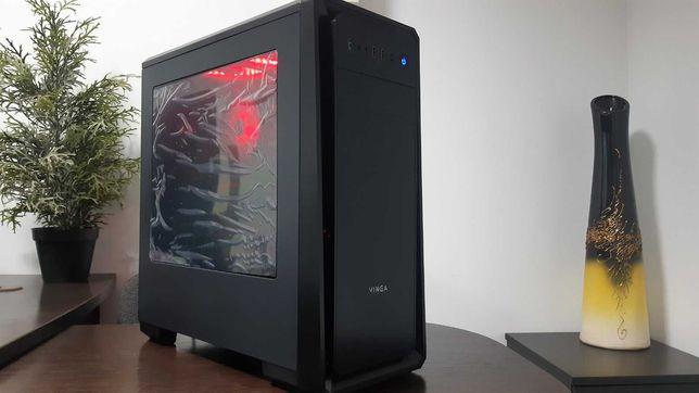 Ігровий комп'ютер Maximus  i7 4770 (4ядра_8потоків) Супер цІна!
