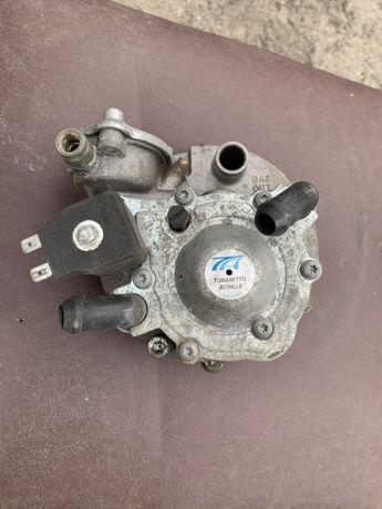 Практически новый газовый редуктор 2 поколения