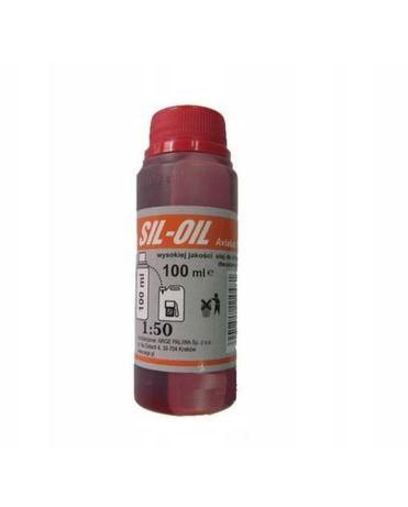 Olej do mieszanki 100ml