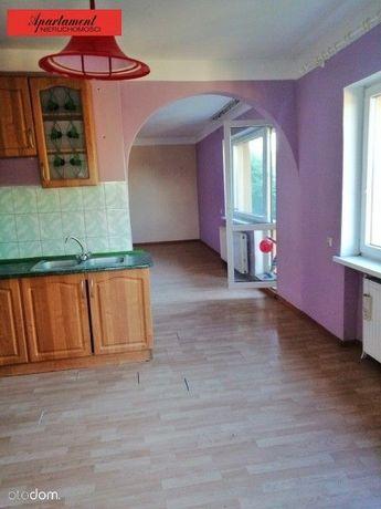 Mieszkanie w Podgórzynie