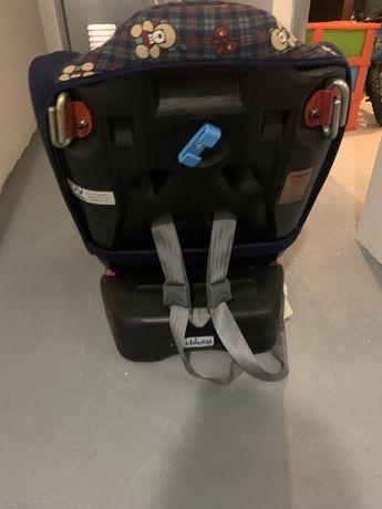 Cadeira auto 0 a 13kg