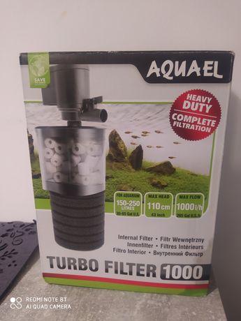 Filtr Aquael turbo 1000