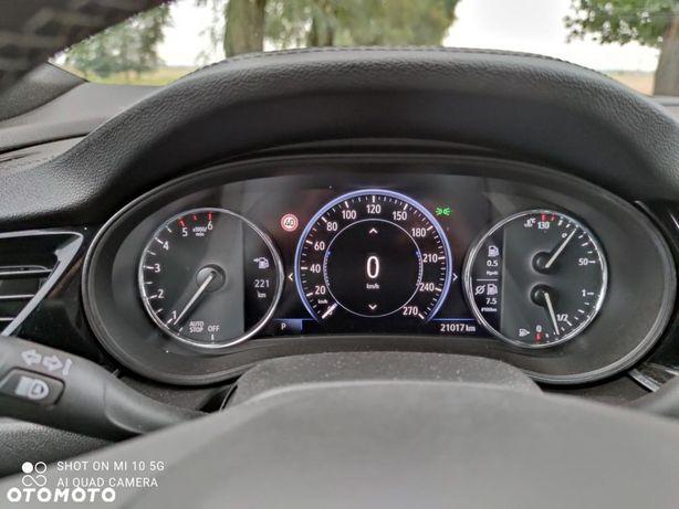 Opel Insignia Automat  21 Tyś/Km Gwarancja  Navi  Kamera  Auto