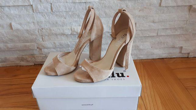 Sprzedam sandały damskie rozmiar 36