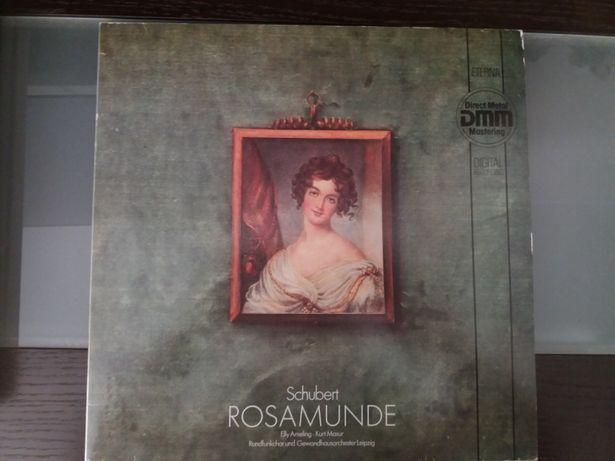 F.Schubert-Rosamunde-płyta winylowa