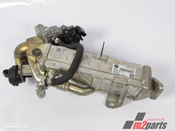 Radiador gases do escape Cor Unica BMW 1 (F21)/BMW 1 (F20)/BMW 2 Convertible (F2...