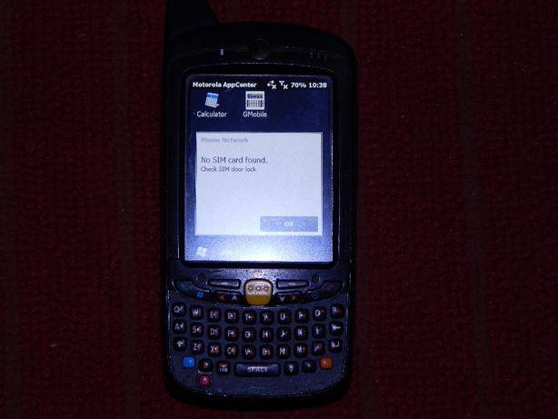 Motorola MC659B Motorola/Symbol (MC65)Терминал сбора данных, Цена сниж