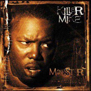 CD Killer Mike - Monster