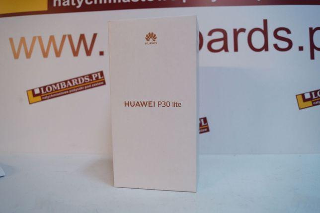 Telefon Huawei P30 Lite nowy gwarancja