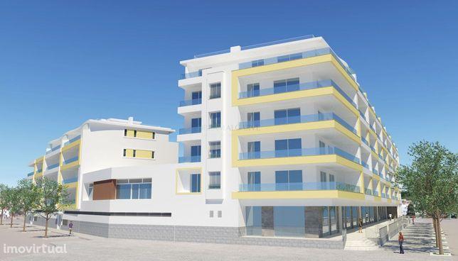 Apartamento de Luxo T1 em Lagos