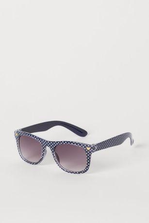 Нові сонцезахисні окуляри h&m для дівчат в наявності