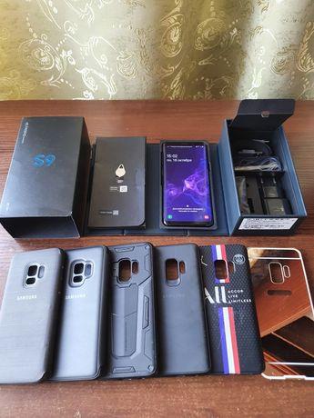 Samsung galaxy s9 Самсунг с9 смартфон