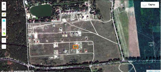 Продам земельный усчасток в 20 км от м. Лесная цена за весь участок