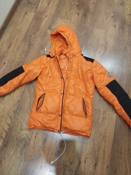 Куртка зимняя пуховик Одеса - зображення 1
