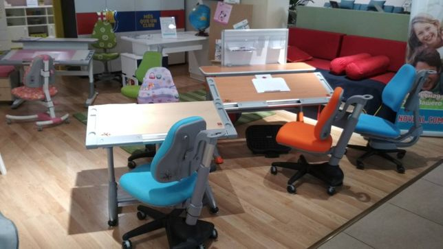 COMF PRO ортопедические кресла