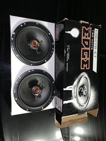 Авто колонки EDGE 120 watt