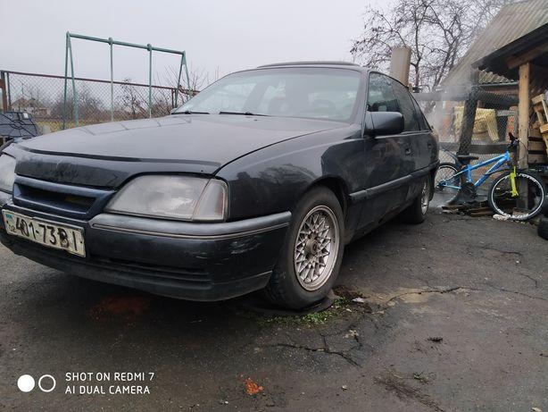 Продам авто  Opel Омега а