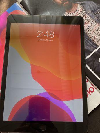 iPad 7 32gb WiFi space gray . Apple. Планшет оригинал