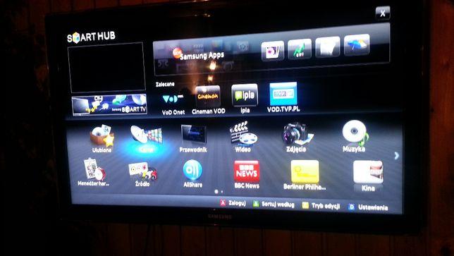 Tv Samsung UE32D5500