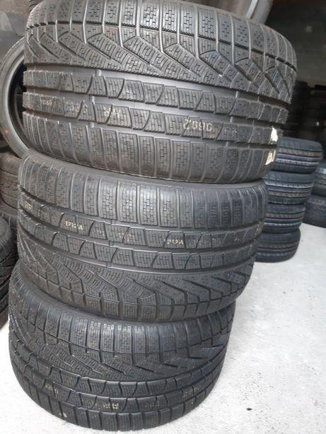 4x295/35R19 (zam.305/30R19) Pirelli SOTTOZERO SERIE II [100] V