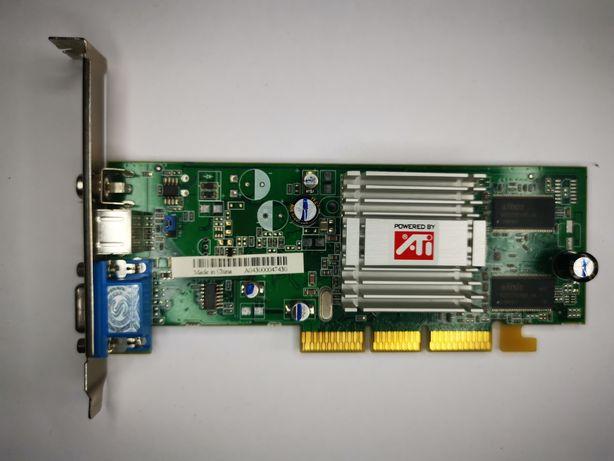 Karta graficzna ATI 9200SE 128MB DDR