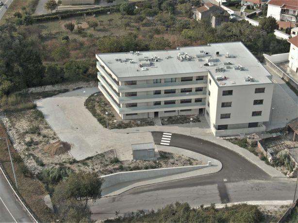 Apartamento T1 Novo, pronto a habitar, em Viana do Castelo.