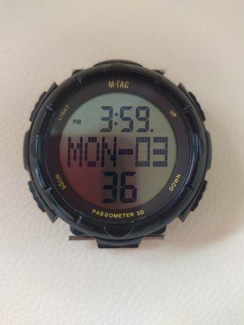 Часы тактические М- Так без ремешка