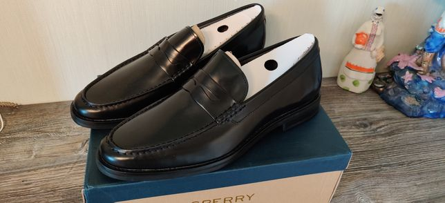 Loafers (Лоферы) Sperry