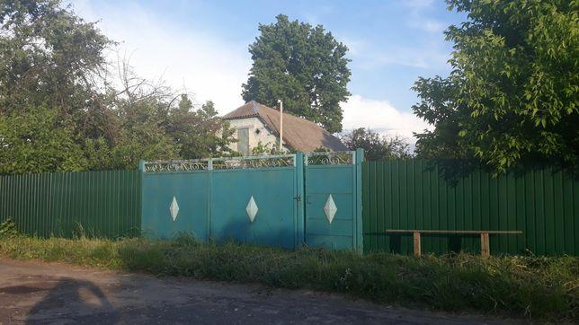 Продається будинок с.Соловіївка Брусилівського р-ну Житомирської обл.