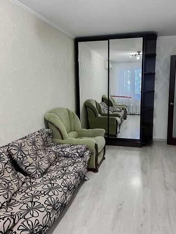 2-комнатная квартира в Соляных, хорошее состояние!