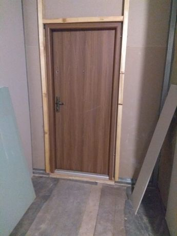 Rezerwacja Drzwi lewe 80 cm