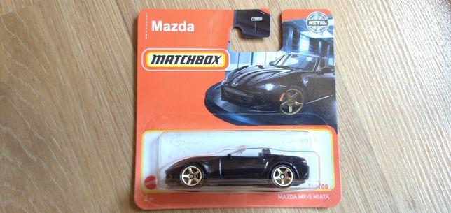 Matchbox Hot Wheels Mazda MX5 Miata