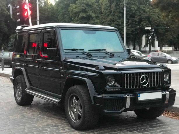Продам Mercedes G 500