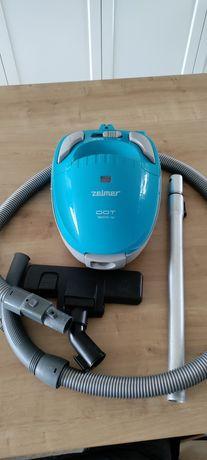 Maly mocny odkurzacz ZELMER DOT o mocy 1500W. Nowy worek i filtry!!!