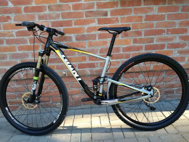 Rower MTB Giant Anthem X 29er Dokumenty Zakupu Górski Fox Full Trail