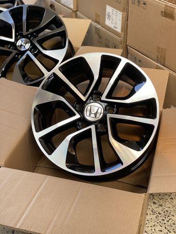 Диски Новые R16/5/114,3 Honda Civic Accord в наличии Хонда