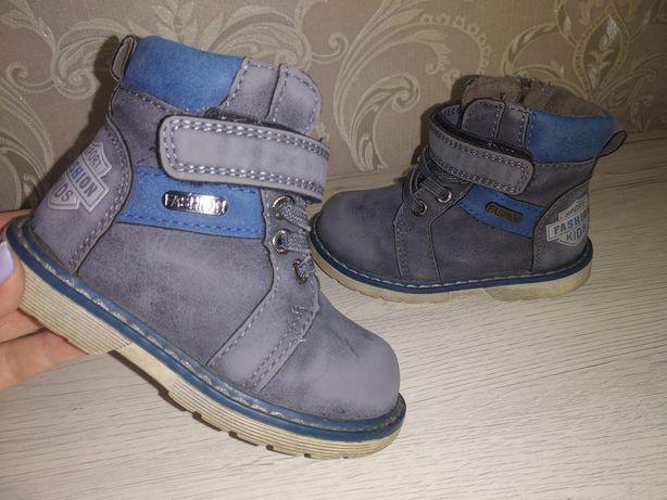 Ботинки, Ботиночки, Демисезонные ботинки