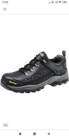 Solidne buty robocze bhp Bata BICKZ B29 203 S3