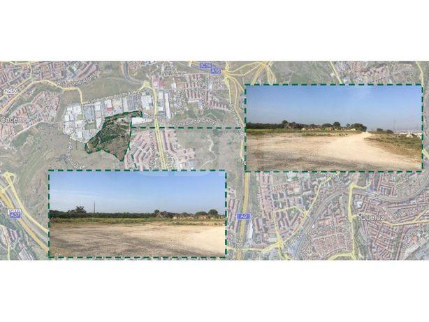 Terreno Alto Colaride, Agualva/ Cacém