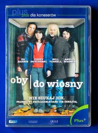 Oby Do Wiosny - Winter Passing DVD, lektor i napisy PL