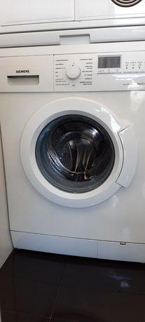 Máquina lavar Siemens